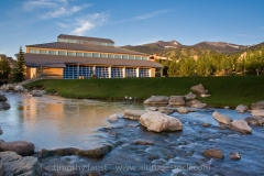 Riverwalk Center Breckenridge