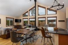 Colorado Mountain Cabin Real Estate