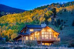 Luxury Mountain Real Estate