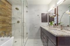 Real Estate Modern Bathroom