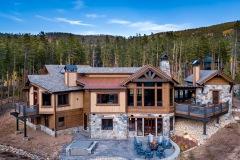 Real Estate Exterior Home