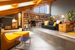 Library Loft Real Estate