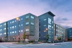 Student Housing Colorado